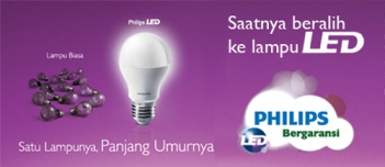 Bóng đèn Led Philips – Led Buld 10.5W